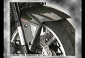 Picture of POWERBRONZE CARBON FRONT MUDGUARD Z1000/750/636 0