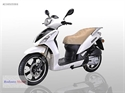 Picture of SCOOTER LIFAN 150